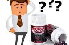 Hairloss Blocker Preço funciona mesmo?