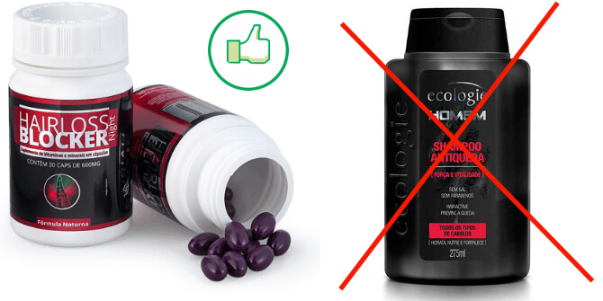 hair loss blocker funciona mesmo