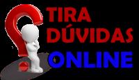 Tira Dúvidas Online