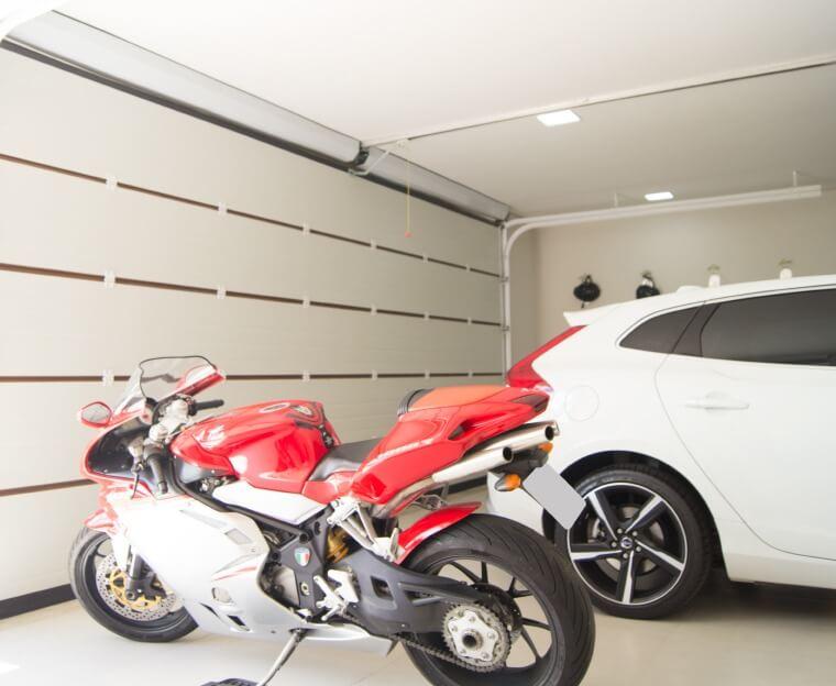 portoes de garagem