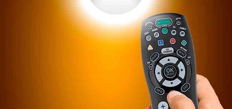 Como Instalar Interruptor de Luz Pelo Controle Remoto?