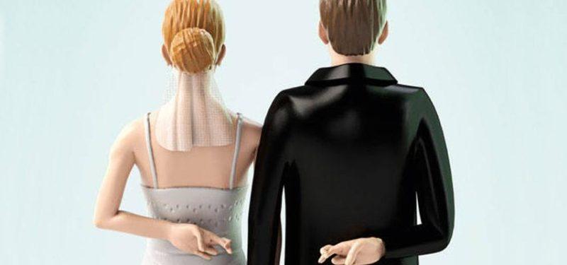 Ranking das mentiras mais utilizadas pelos casais