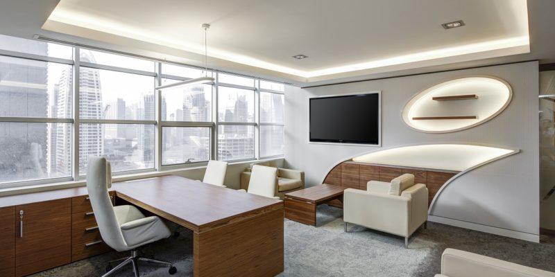 Vantagens de ter móveis planejados no seu apartamento