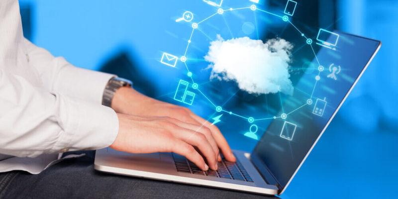 3 segmentos em que aplicações da computação em nuvem é essencial