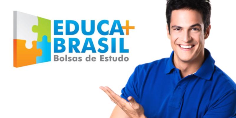 Educa Mais Brasil bolsas de estudo Bahia 2019: Inscrições