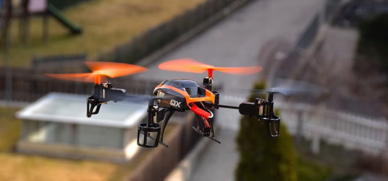 Drones na engenharia: entenda as vantagens do uso de imagens aéreas