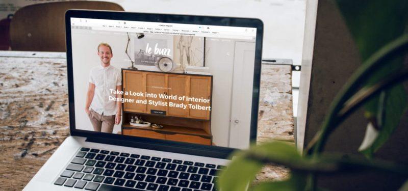 Por que um bom site (barato) é vital para as pequenas empresas