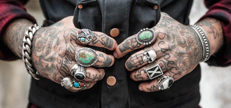 O que você deve estudar para ser um tatuador