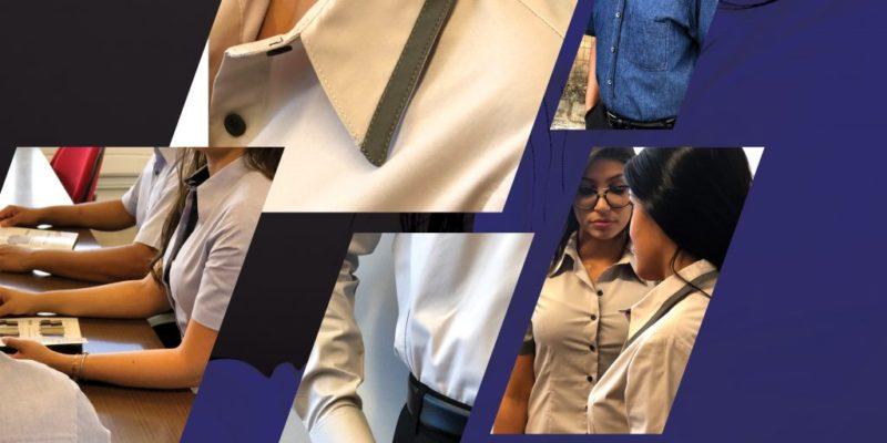 Descubra os benefícios do investimento em uniformes profissionais
