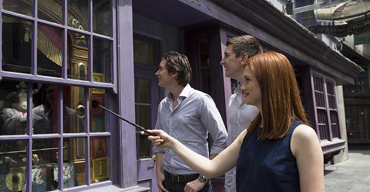 Dicas para visitar o mundo mágico de Harry Potter em Orlando