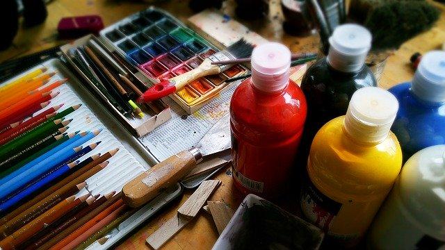 4 Dicas Para Evoluir Mais Rápido no Desenho