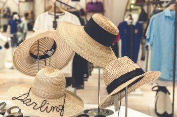 Como comprar acessórios de luxo online?