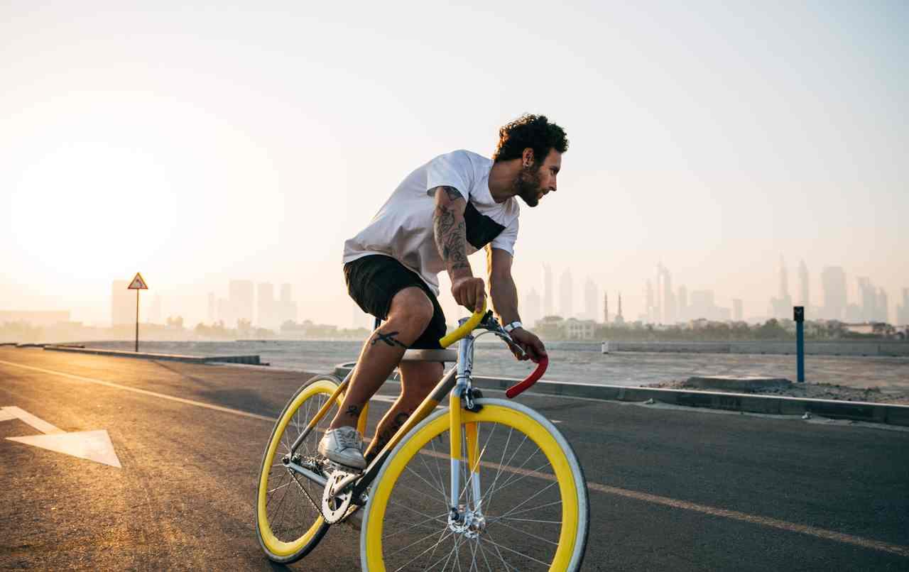 valor de uma bicicleta boa