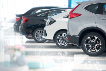 Em quais casos é necessário trocar a suspensão do carro?