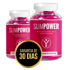 slim power garantia