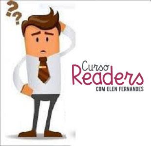 Curso de Inglês Readers com Elen Fernandes Vale a Pena?