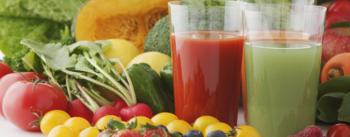 Conheça os 5 sucos que ajudam a emagrecer