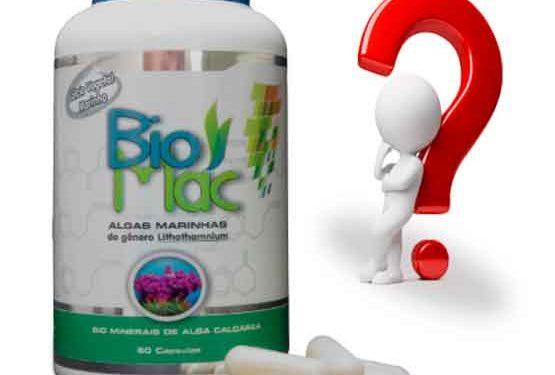 BioMac: Você mais saudável em 12 dias!