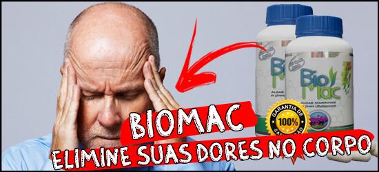Biomac oficial Comprar