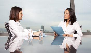 Como se vestir para uma entrevista de emprego de alto escalão