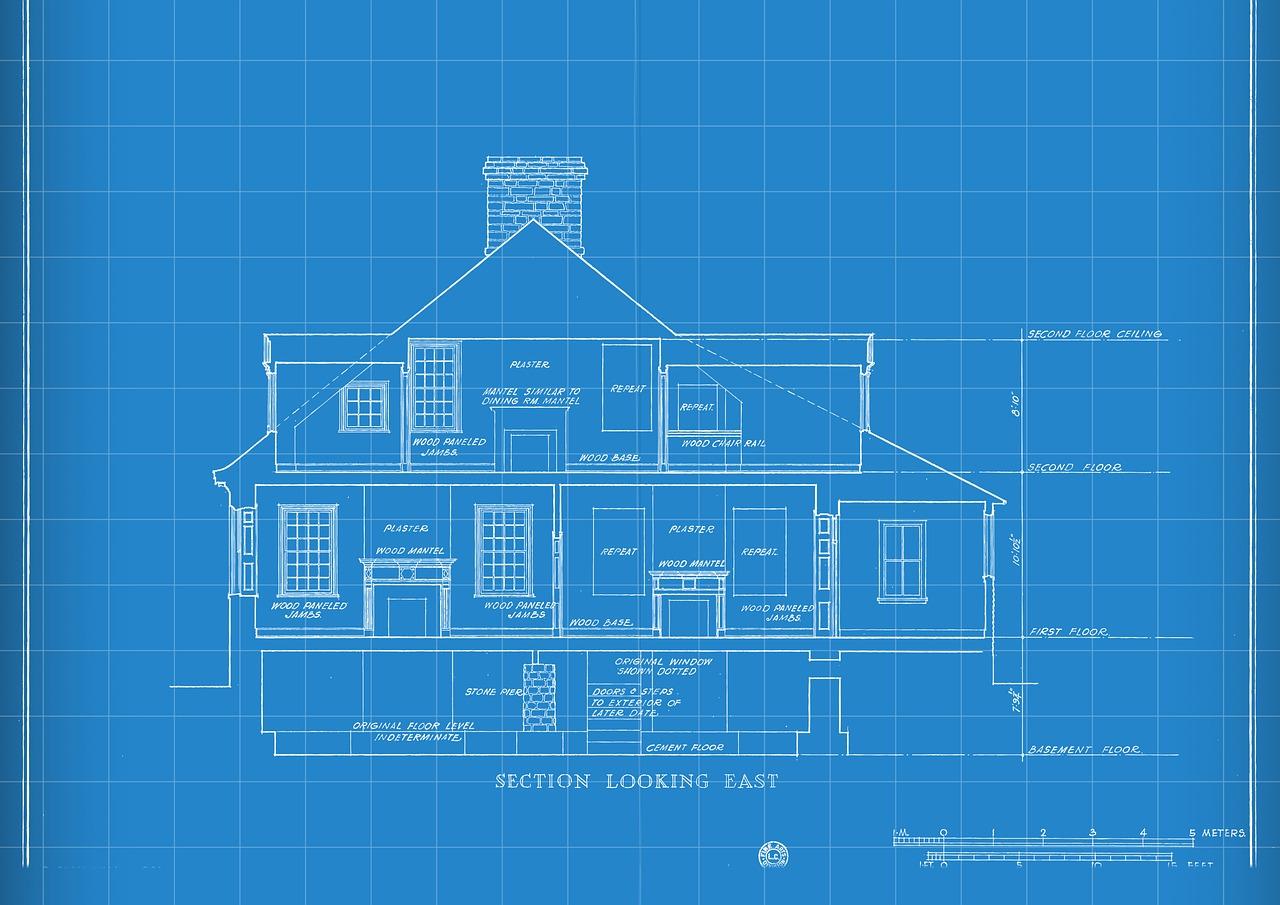 Passo a passo para a construção de uma casa