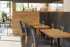 madeira usada para mesas