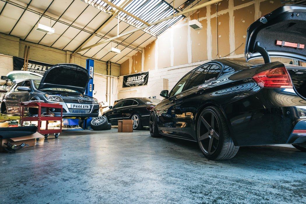 As 5 maneiras mais fáceis de tunar seu carro