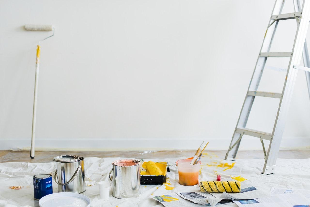 10 dicas para renovar sua casa lindamente e ainda economizar
