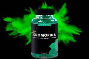 cromofina reclame aqui