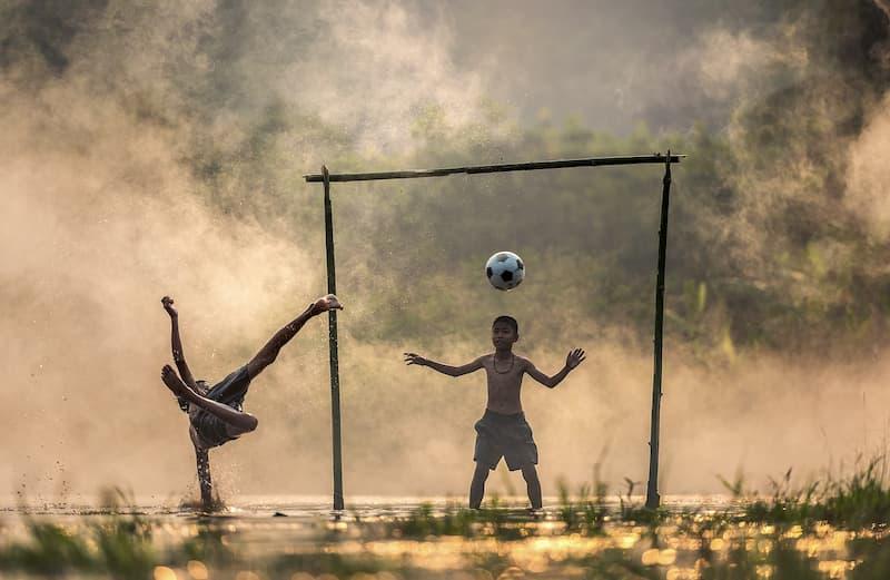 Conheça a História do Futebol