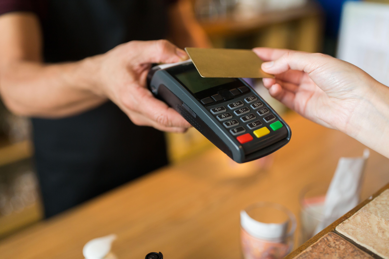 Máquina de cartão: 4 Melhores empresas de máquina de cartão