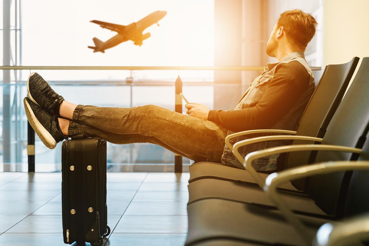 Meu voo foi cancelado: o que devo fazer