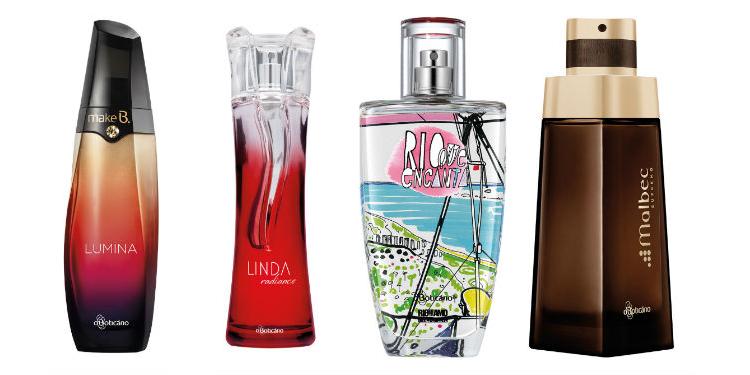 Como escolher um perfume que combina com você?
