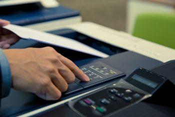 Empresas devem avaliar uso mensal antes de locar uma impressora