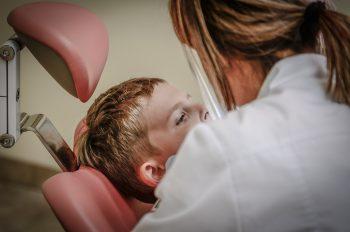 Odontopediatria: quando devo começar a levar meu filho?
