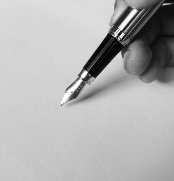 O que é uma perícia grafotécnica?