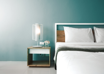 Cabeceira de cama: aprenda a escolher a melhor para o seu quarto de casal