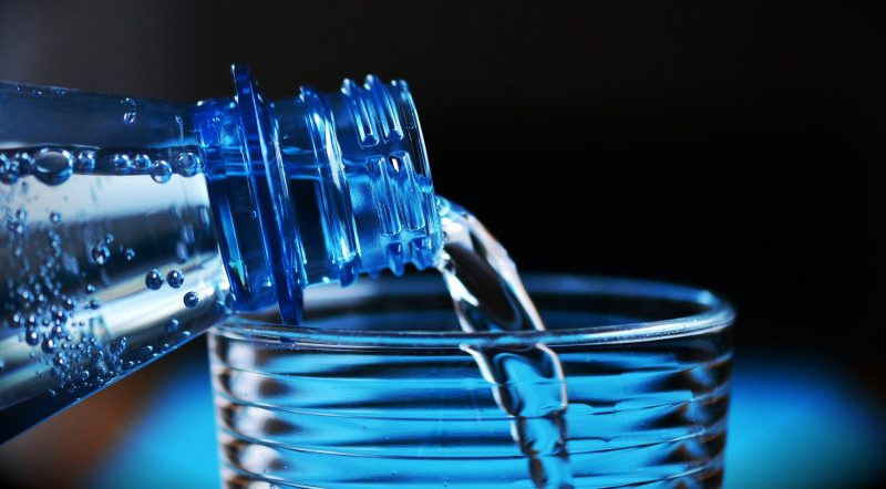 O Que Um Purificador De Água Faz?