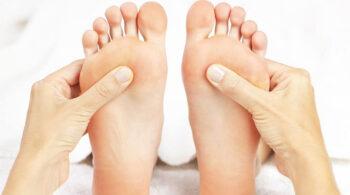 10 Fatos sobre nossos pés que provavelmente você não sabia